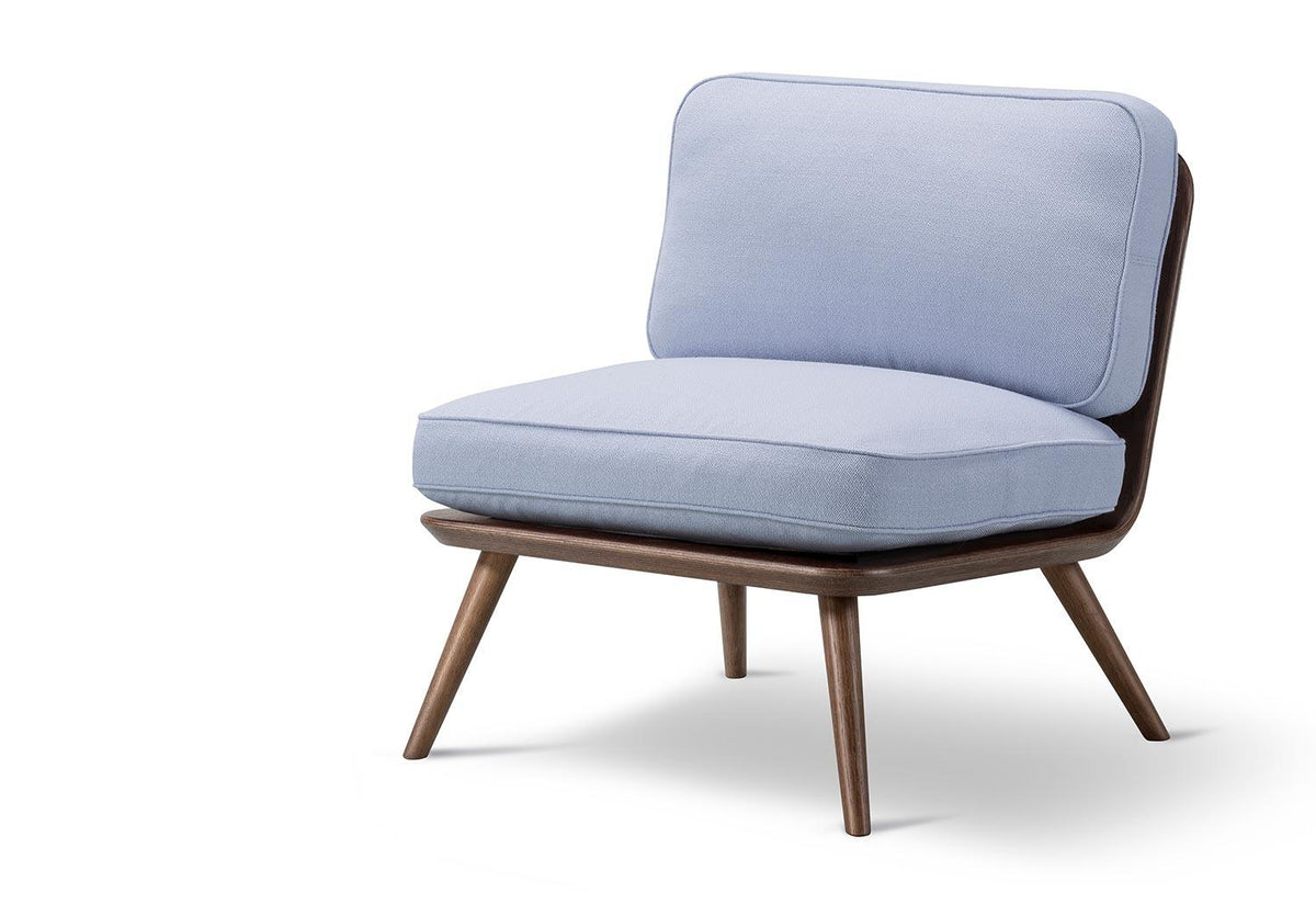 Spine Petit Lounge chair, 2011, Space copenhagen, Fredericia
