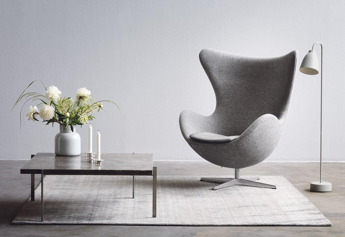 Egg lounge chair, 1958, Arne jacobsen, Fritz hansen