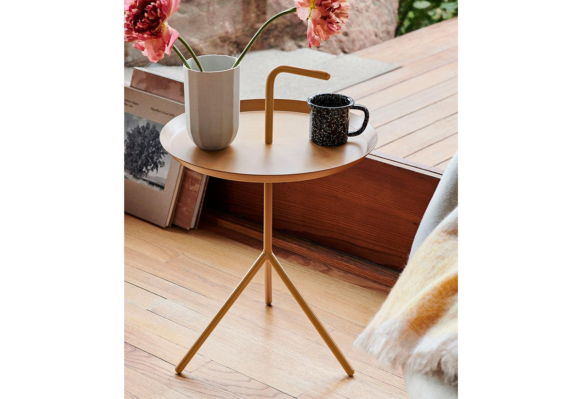 DLM side table, Thomas bentzen, Hay