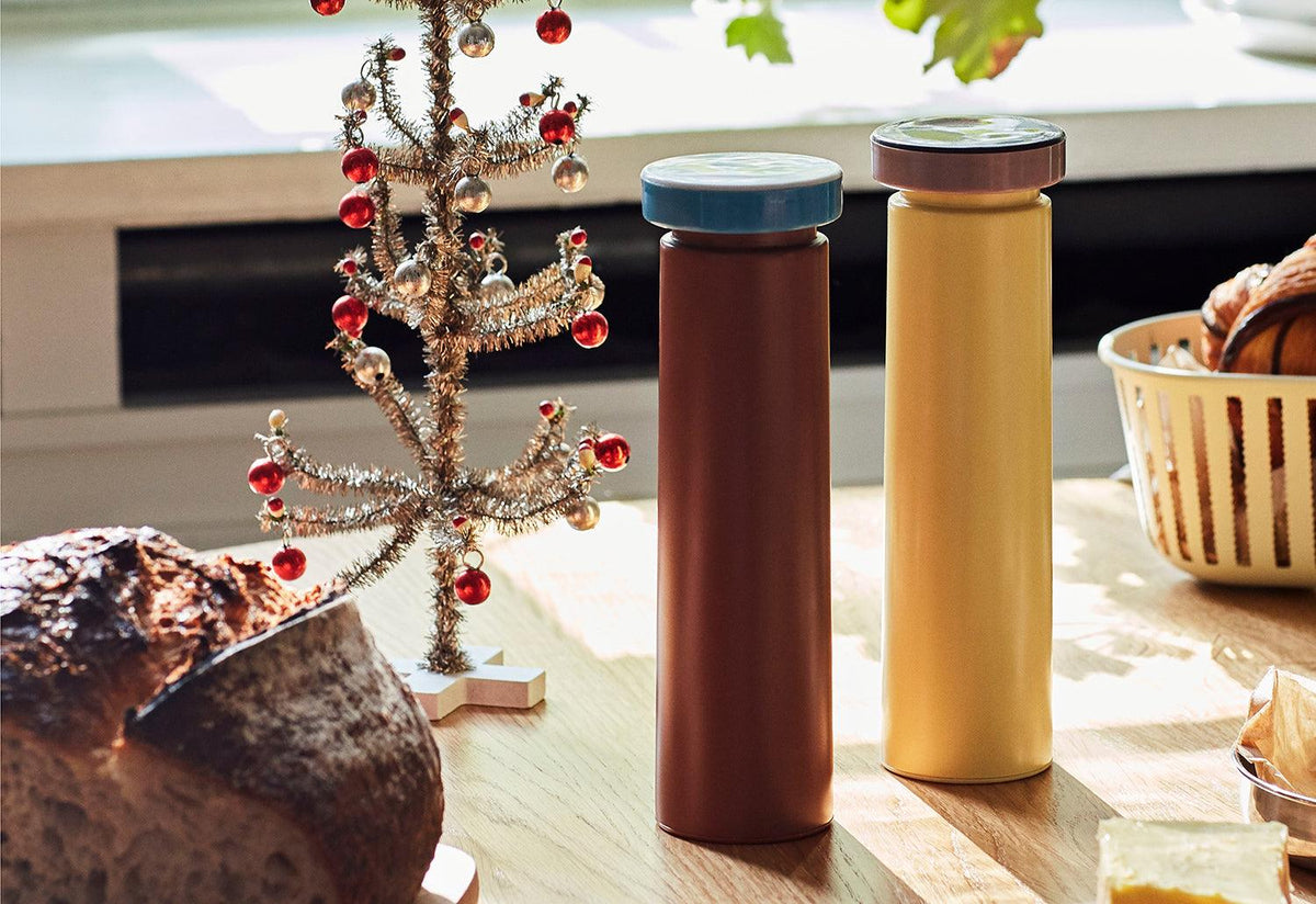 Sowden Salt + Pepper Mill, George sowden, Hay