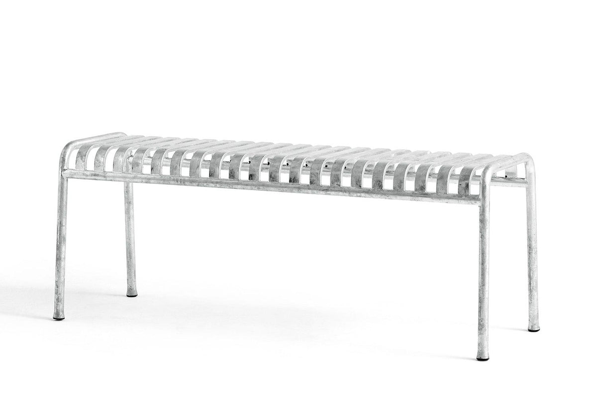 Palissade bench, 2016, Ronan and erwan bouroullec, Hay