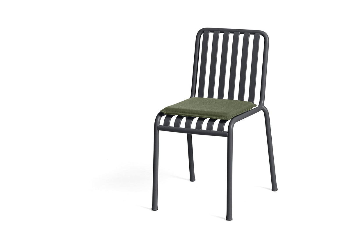 Palissade chair, 2016, Ronan and erwan bouroullec, Hay