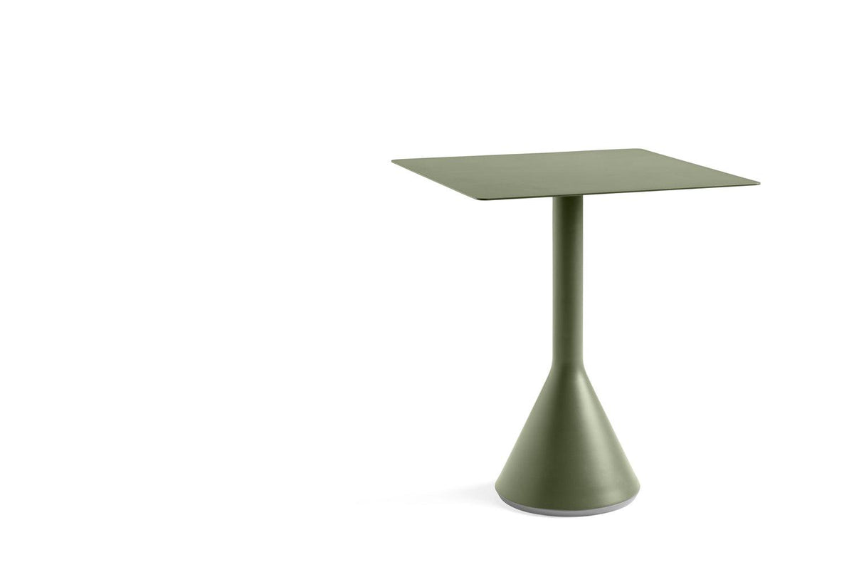 Palissade Cone table, Ronan and erwan bouroullec, Hay