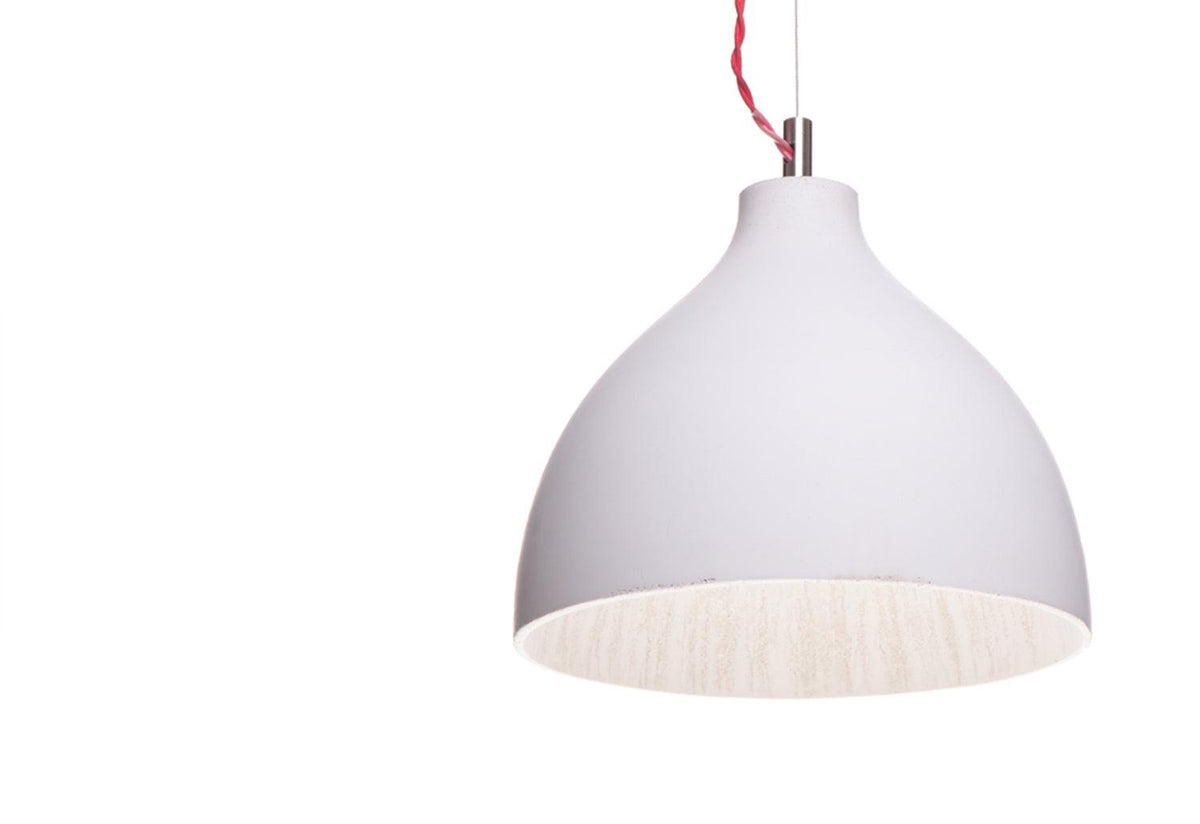 Heavy pendant light, 2008, Benjamin hubert, Decode