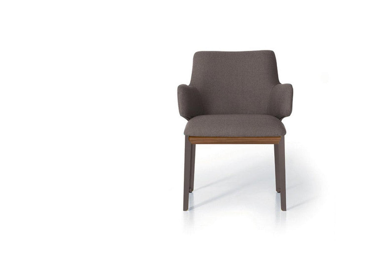 Hug small side armchair, 2013, Claesson koivisto and rune, Arflex