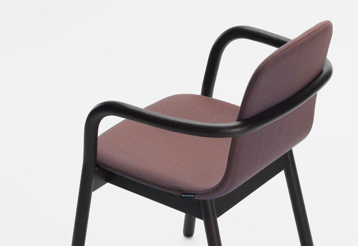 Hug armchair, 2019, Ta design studio, Zilio a and c