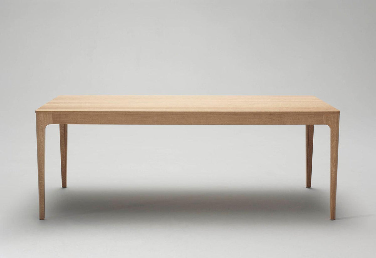 Home Table, 2000, Barber osgerby, Isokon plus