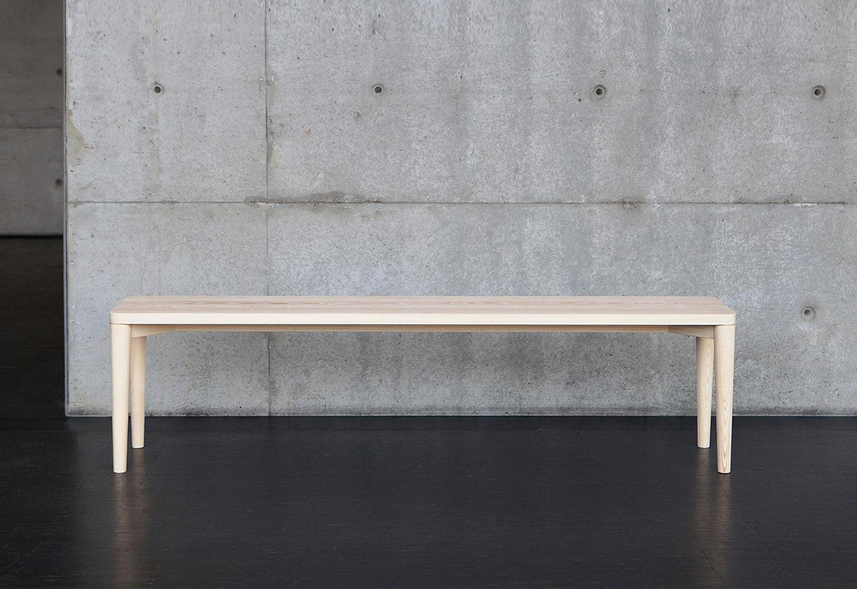 January bench, 2010, Harri koskinen, Nikari
