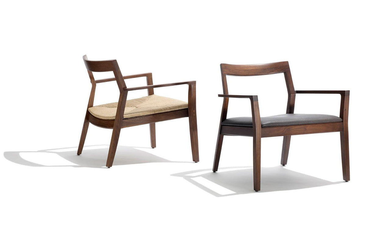 Krusin lounge chair, 2011, Marc krusin, Knoll
