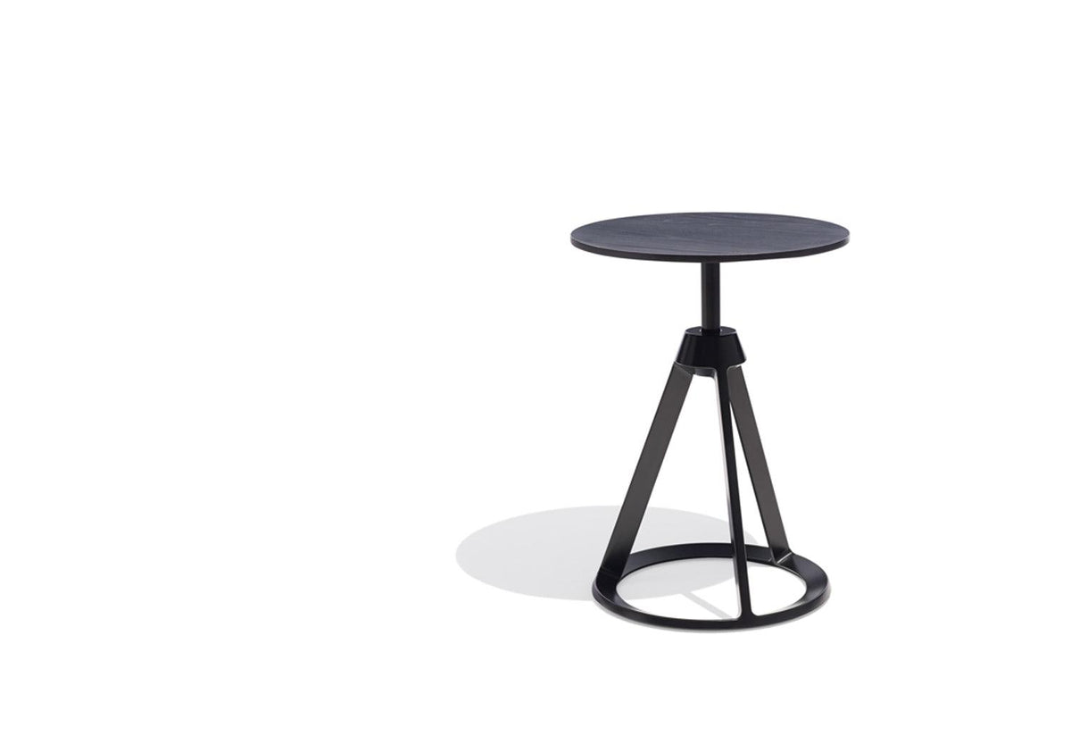Piton side table, 2015, Barber osgerby, Knoll
