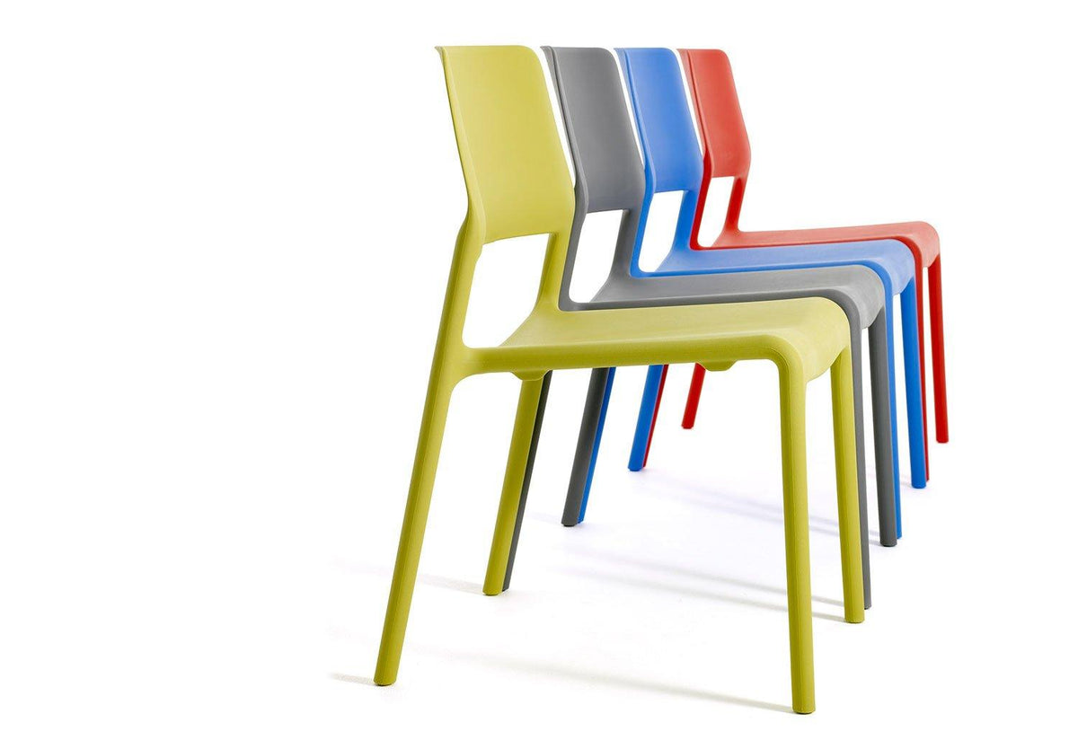 Spark dining chair, 2009, Don chadwick, Knoll