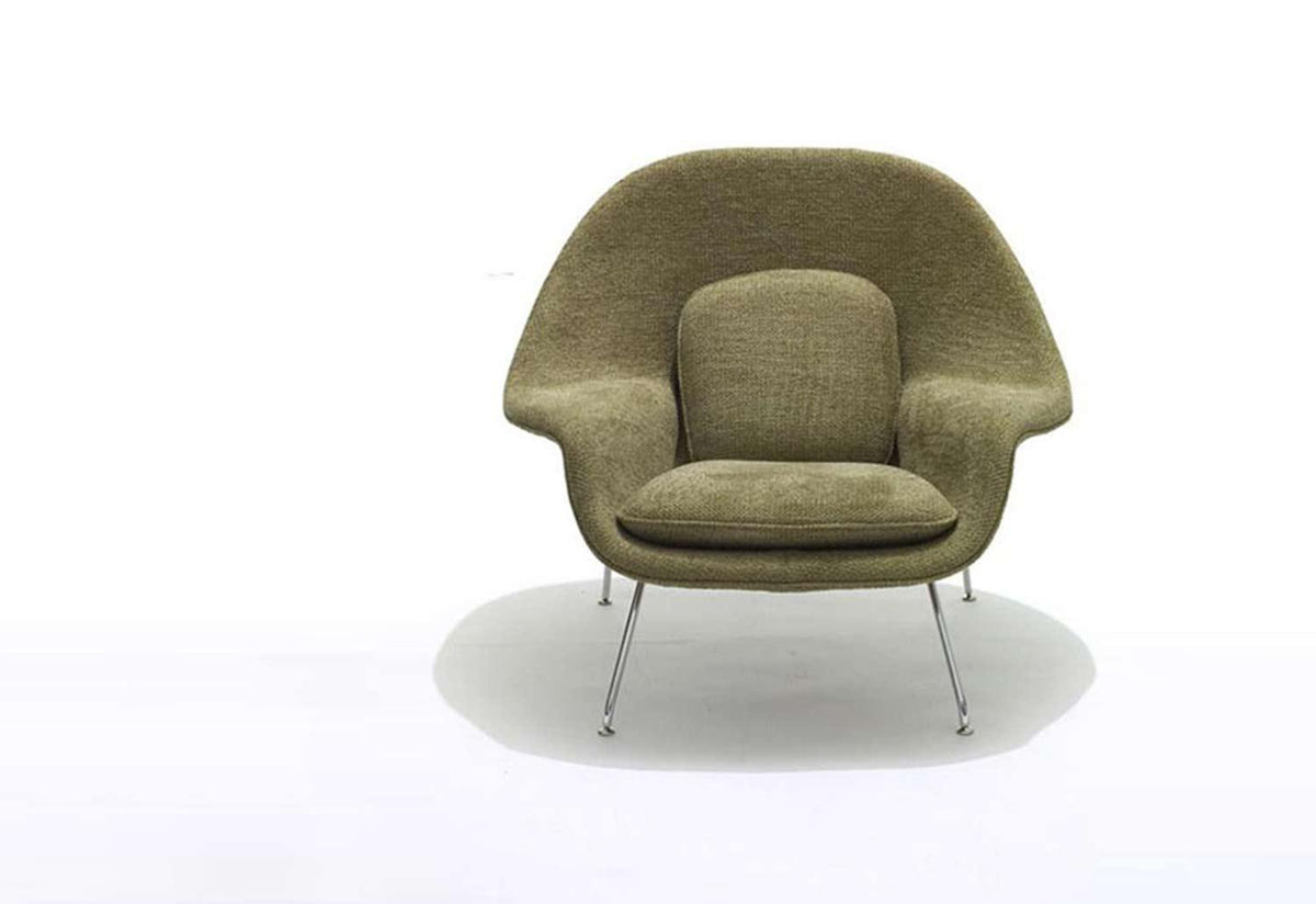 Womb Chair Relax, 1946, Eero saarinen, Knoll