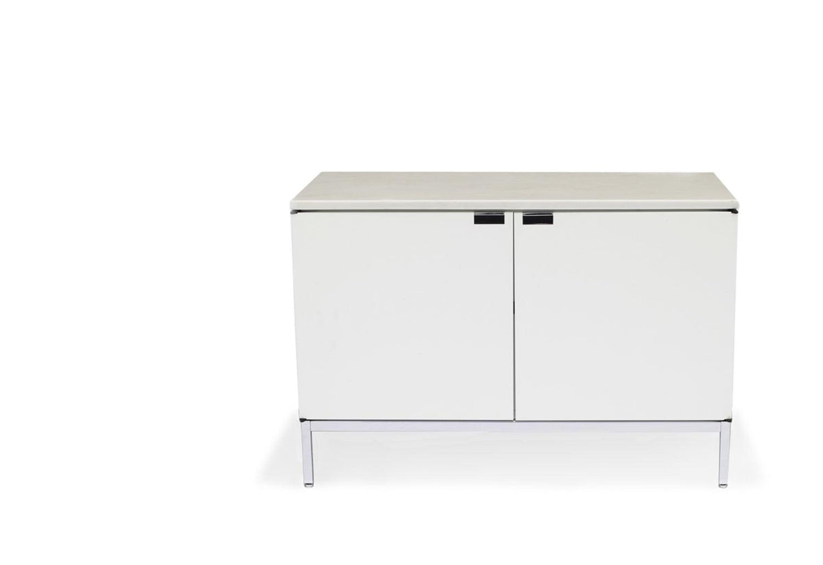 Florence Knoll Credenza 95, 1961, Florence knoll, Knoll