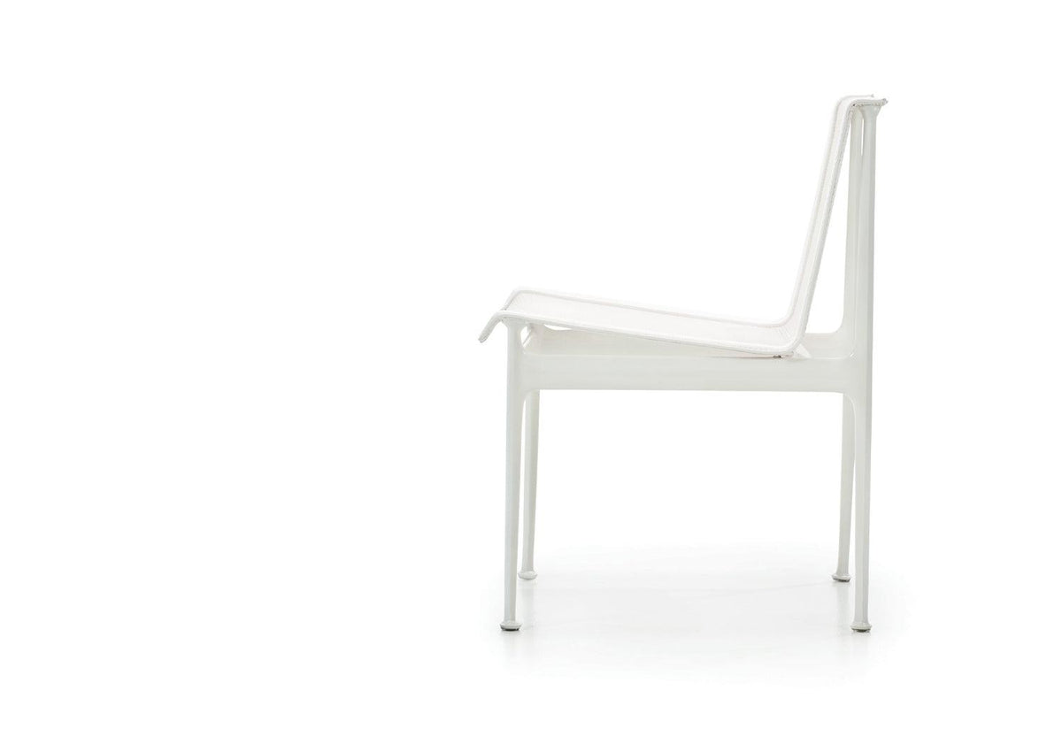 1966 outdoor dining chair, 1966, Richard schultz, Knoll
