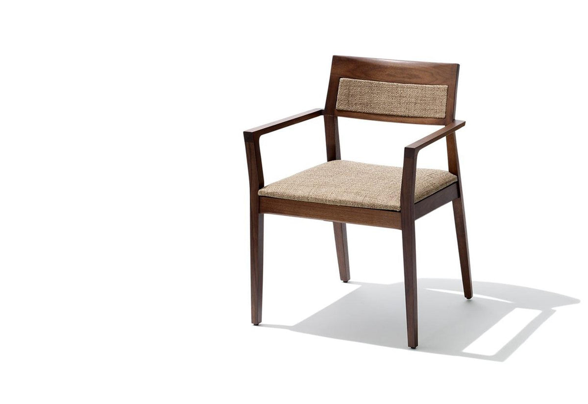 Krusin armchair, 2011, Marc krusin, Knoll