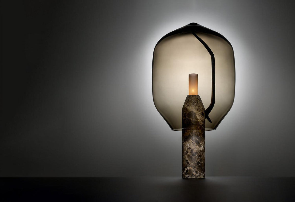 Lighthouse table lamp, 2010, Ronan and erwan bouroullec, Established and sons