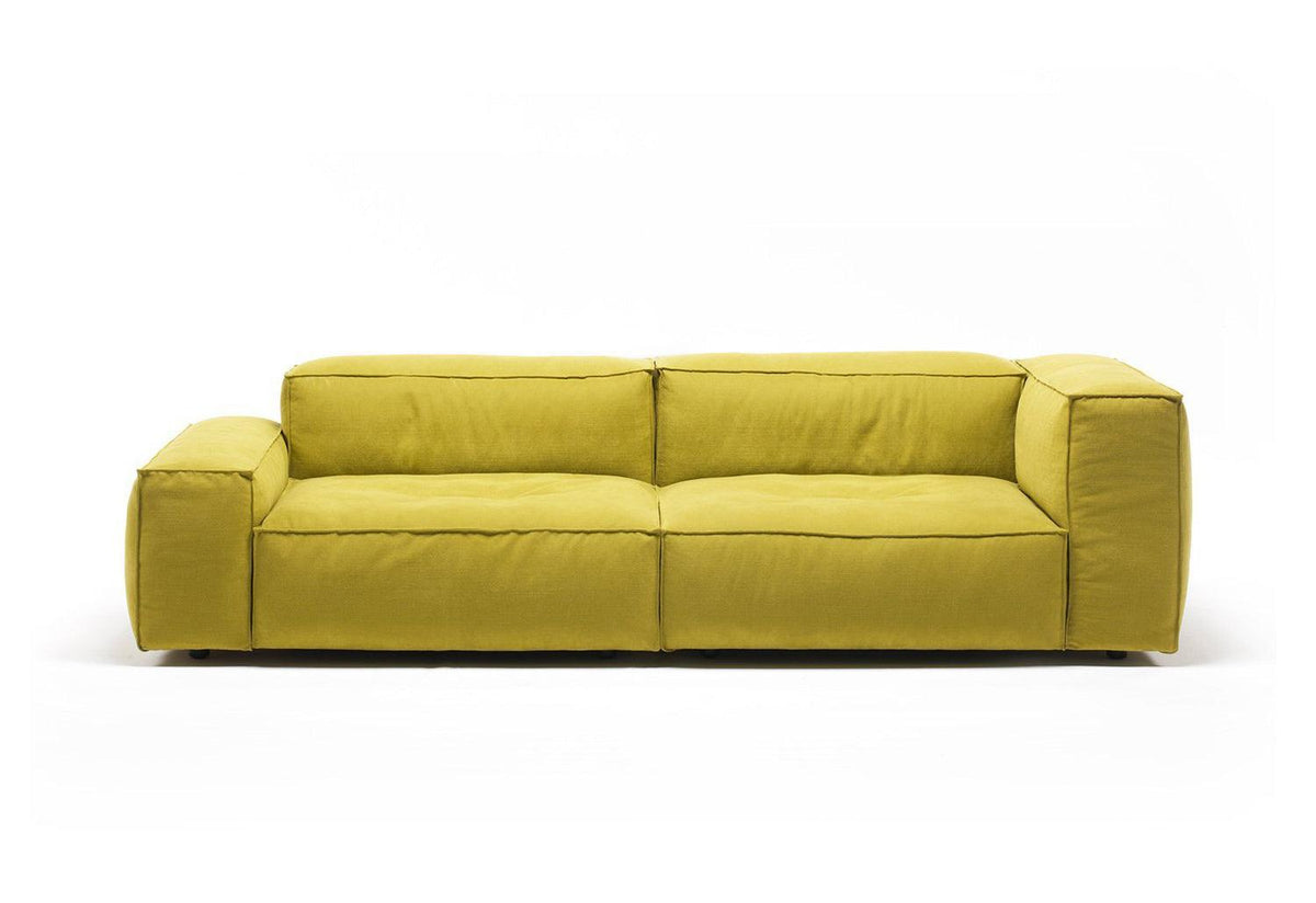 Neowall sofa, 2011, Piero lissoni, Living divani