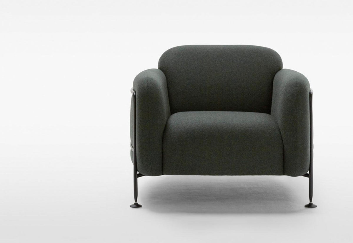 Mega armchair, Chris martin, Massproductions