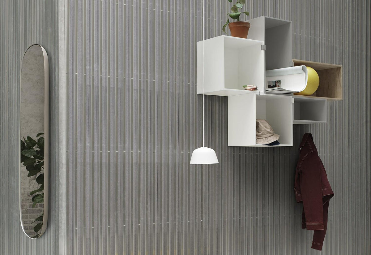 Mini Stacked 2.0, Jds architects, Muuto