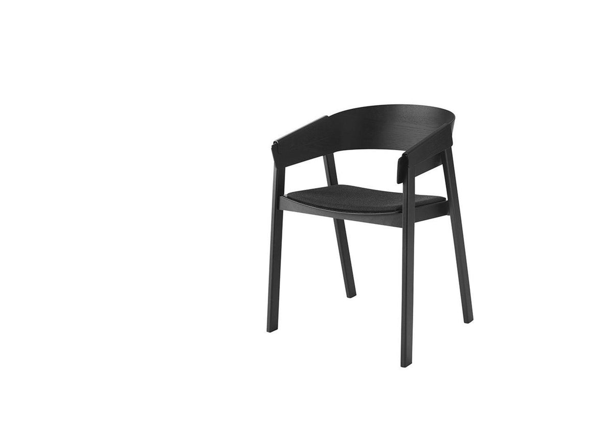 Cover chair leather, 2013, Thomas bentzen, Muuto