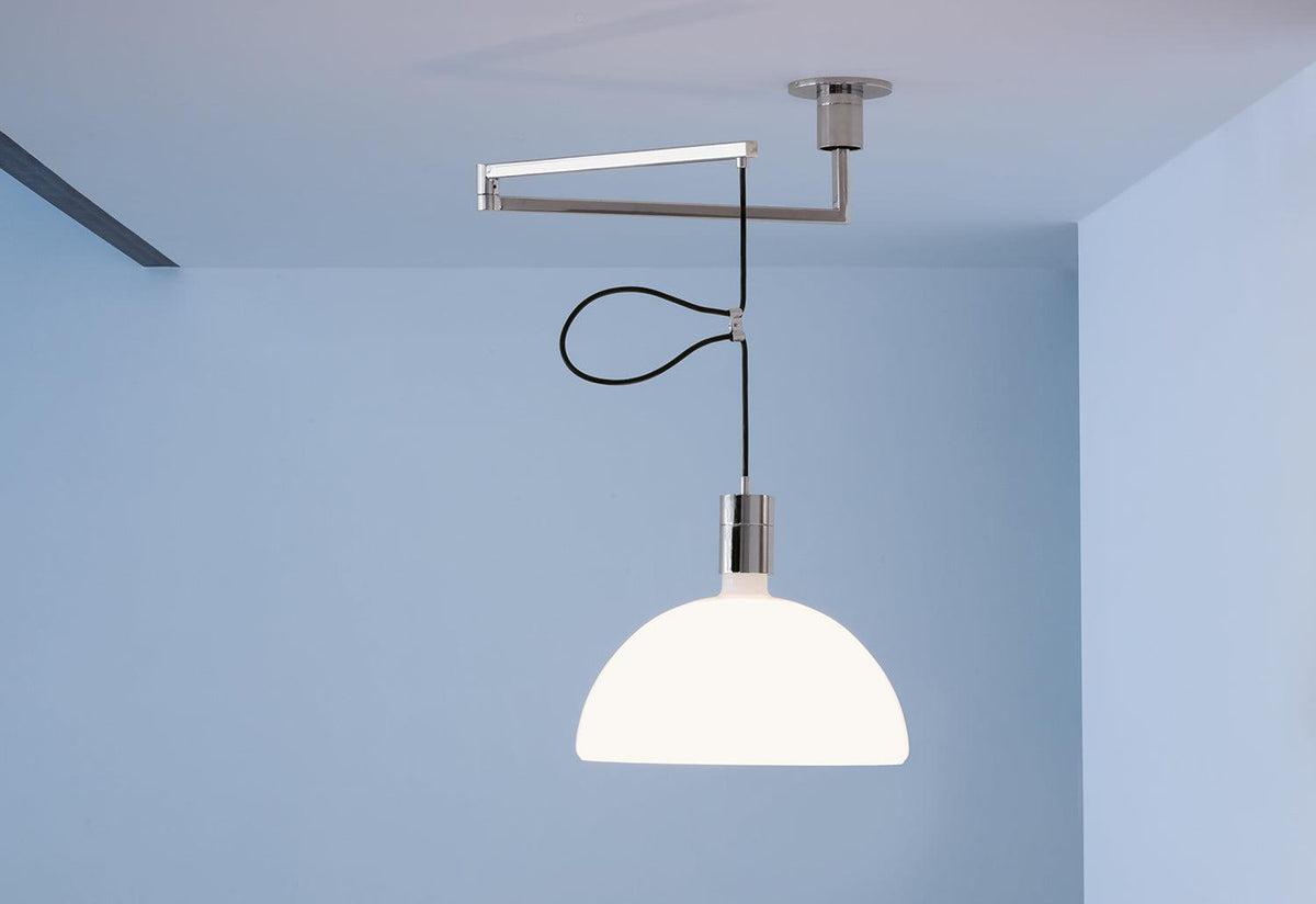 AS41C pendant light, Franco albini, Nemo lighting