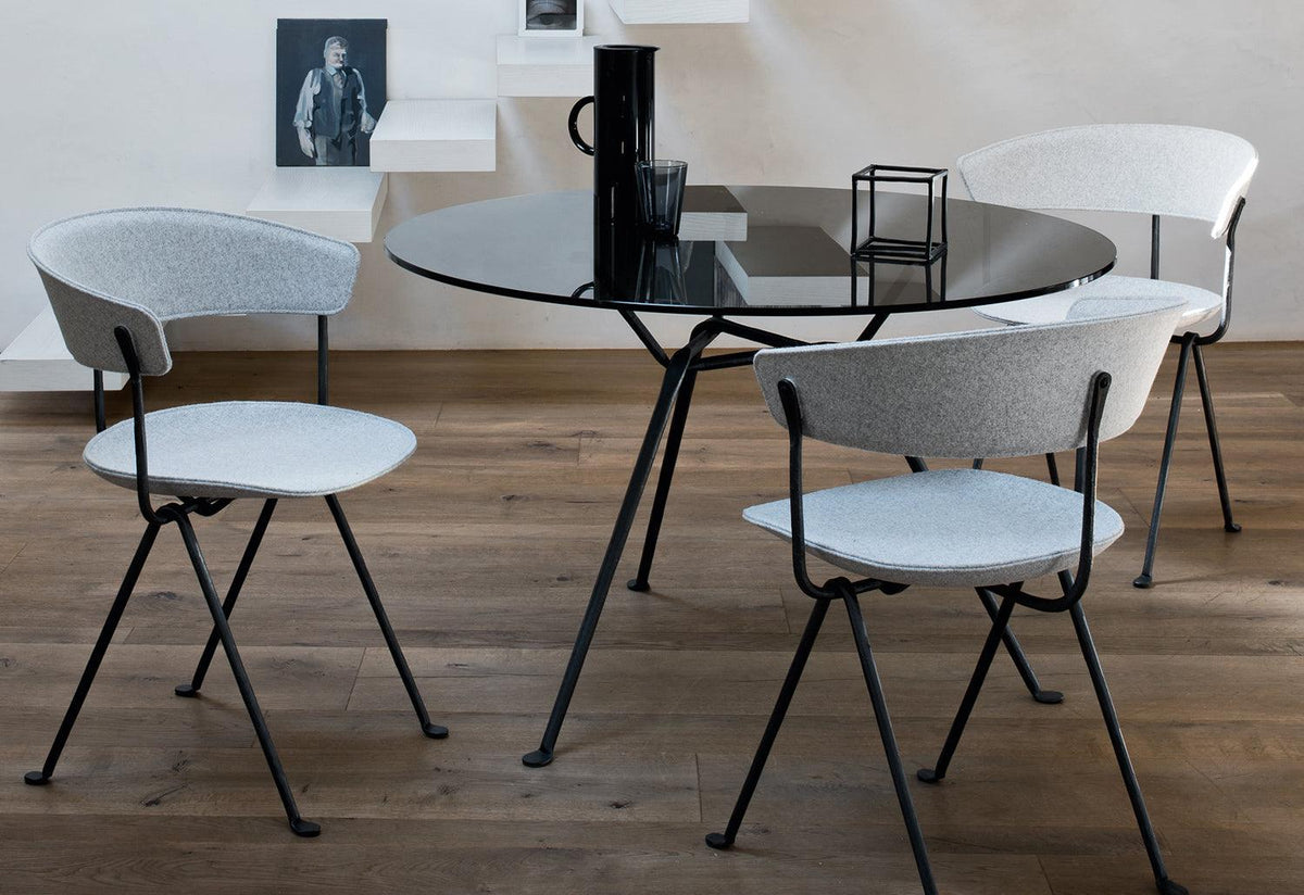 Officina table, 2015, Ronan and erwan bouroullec, Magis