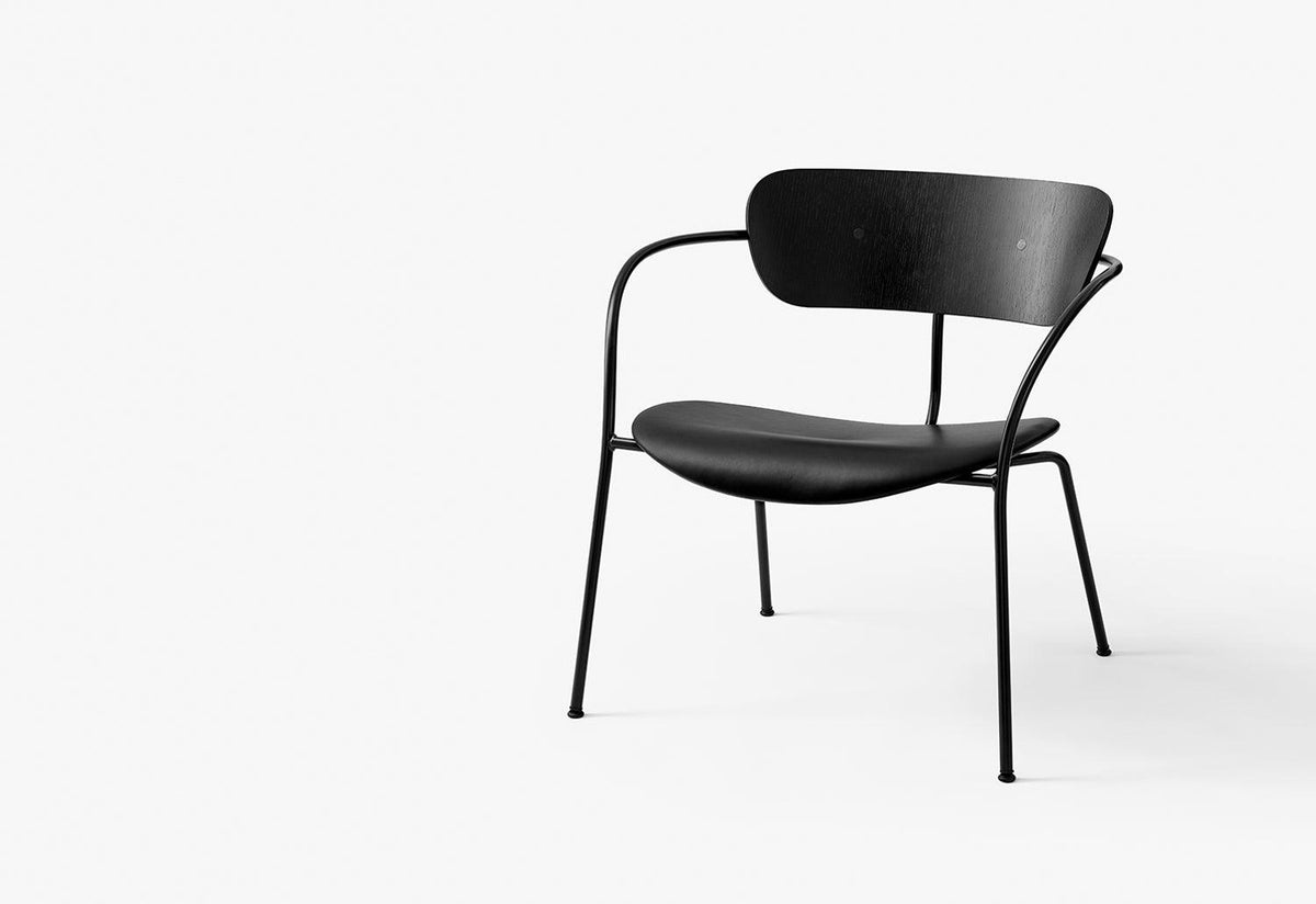 Pavilion lounge chair, 2018, Anderssen and voll, Andtradition