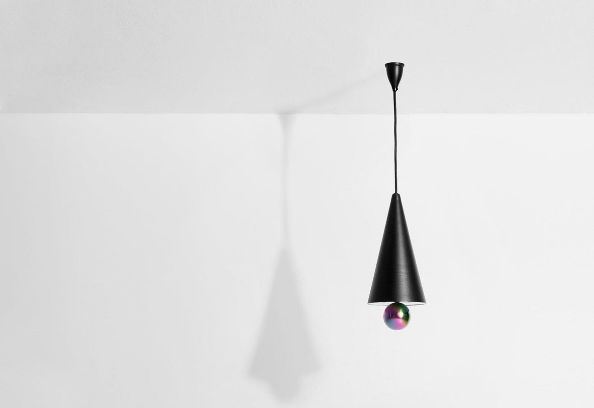 Cherry pendant light, 2015, Daniel and emma, Petite friture