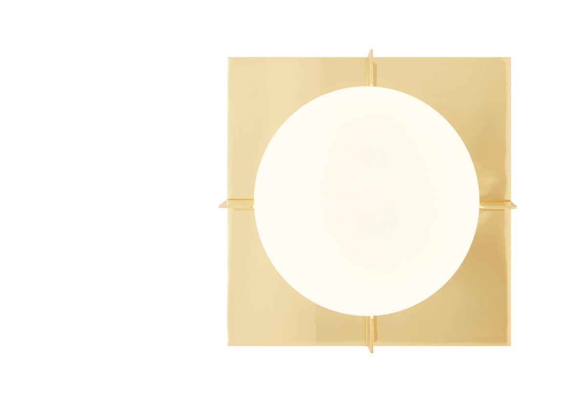 Plane wall light, 2015, Tom dixon