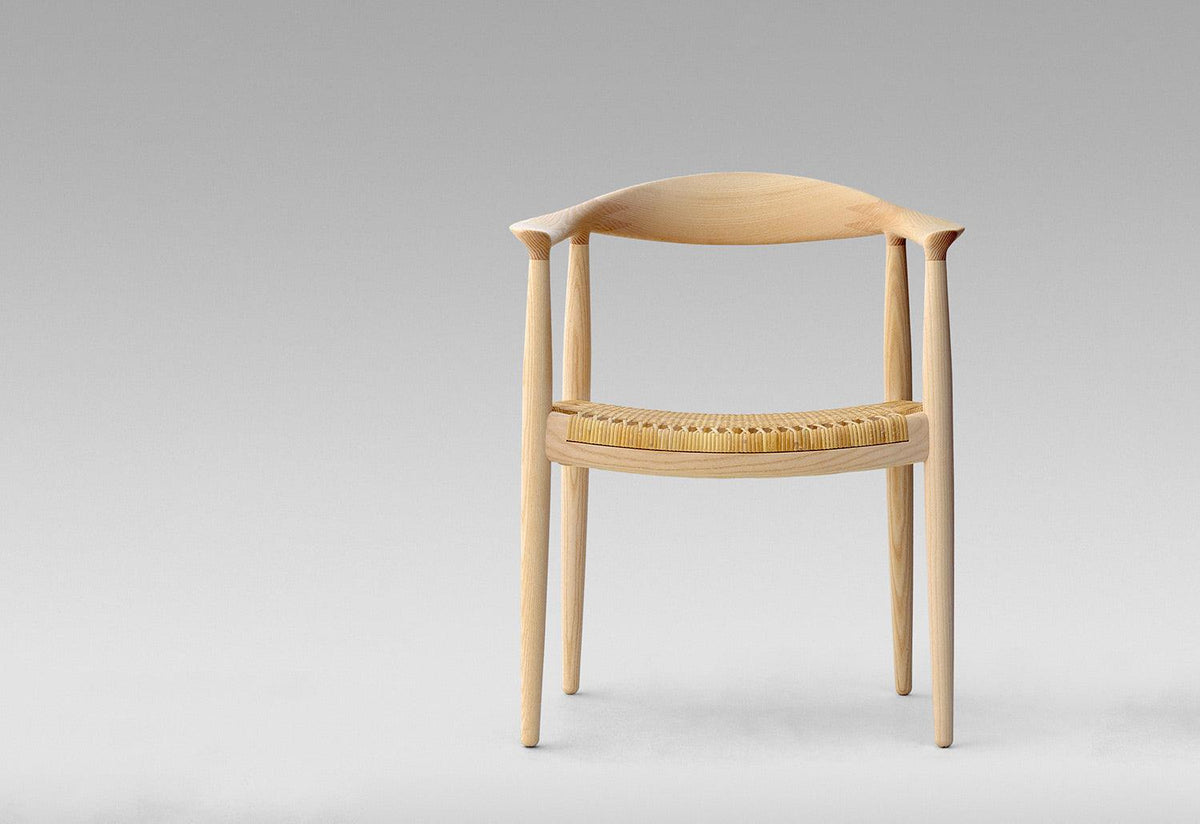 PP501 The Chair, 1949, Hans wegner, Pp mobler