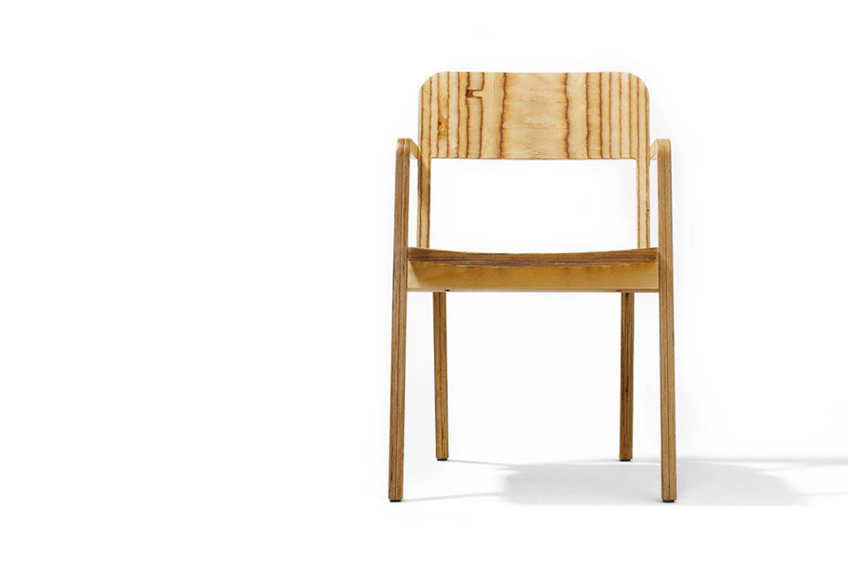 Prater dining chair, 2009, Marco dessi, Richard lampert