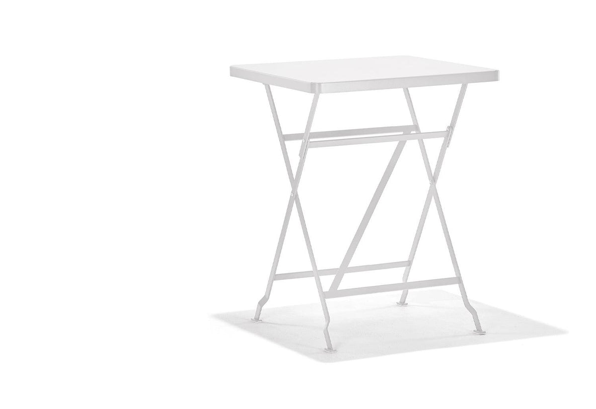 Flip folding bistro table, 2007, Alexander seifried, Richard lampert