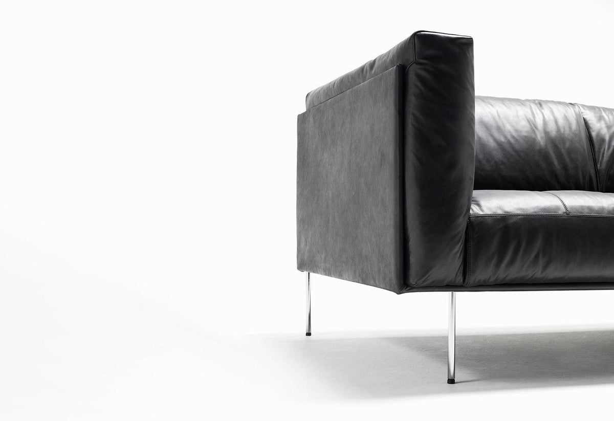 Rod sofa, 2012, Piero lissoni, Living divani