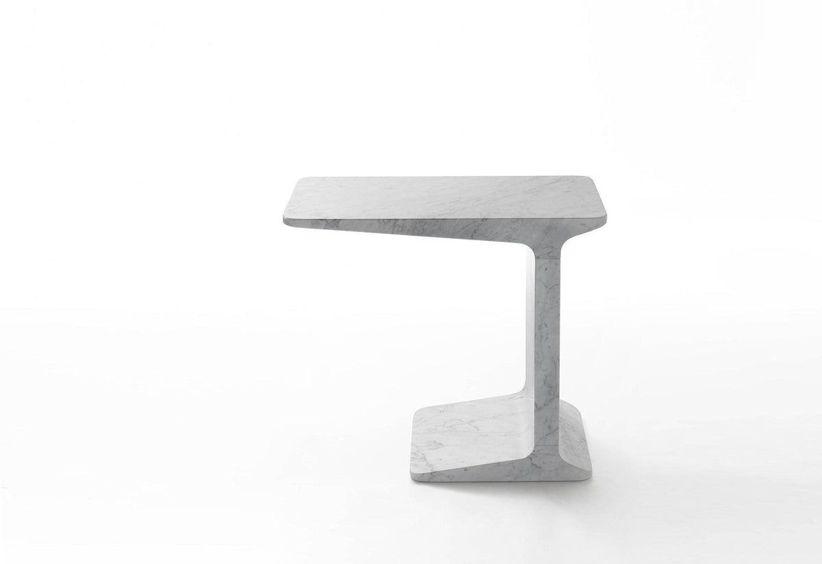 Salto side table, 2009, James irvine, Marsotto
