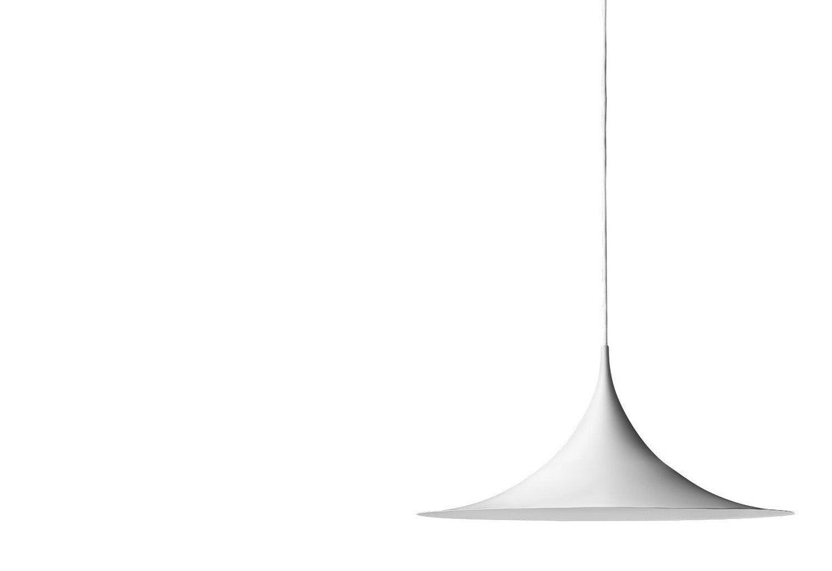 Semi pendant light, 1968, Bonderup and thorup, Gubi