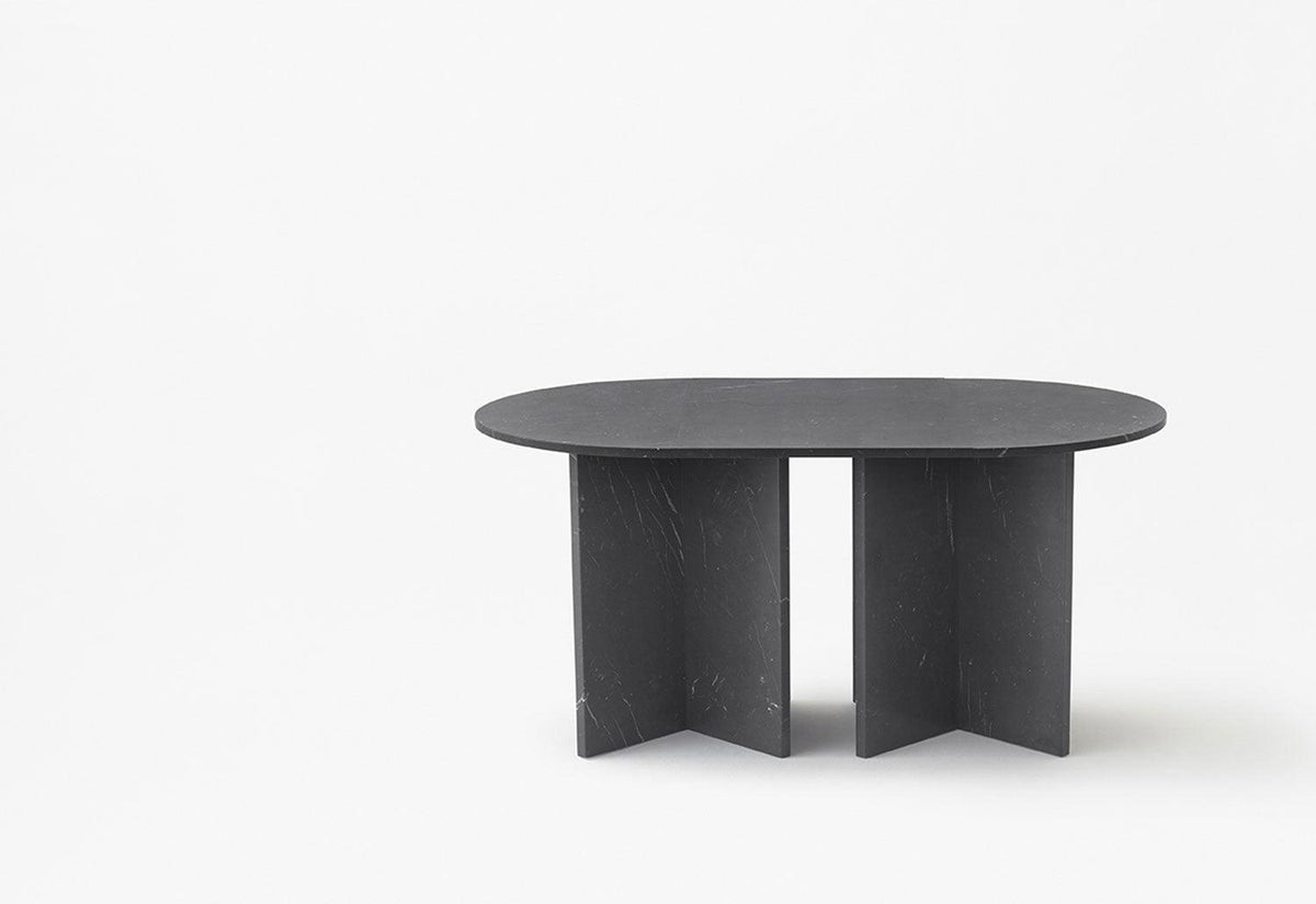 Split Joint table system, 2016, Nendo, Marsotto