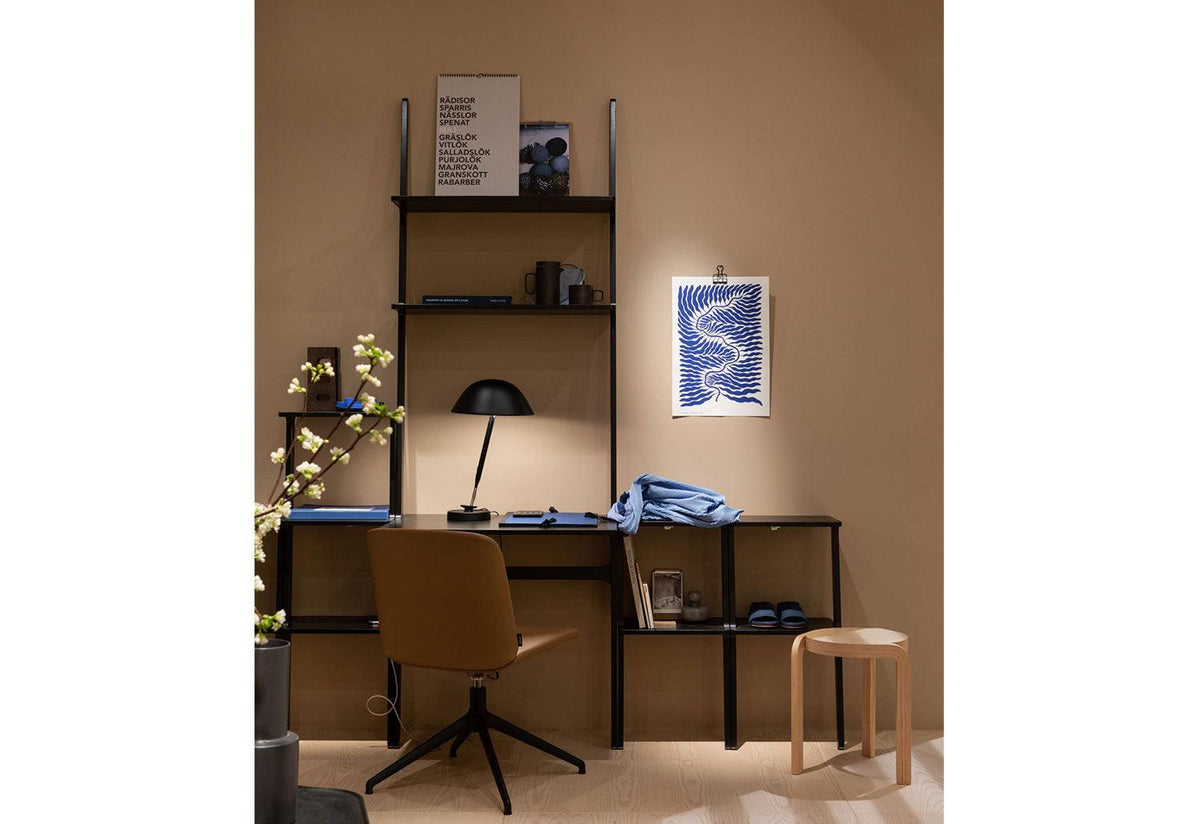 Libri desk, 2018, Michael bihain, Swedese