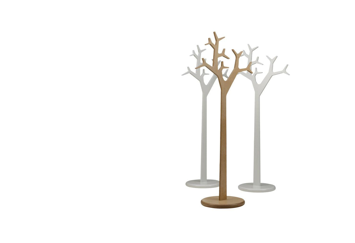 Tree coat stand, 2003, M young k olina, Swedese