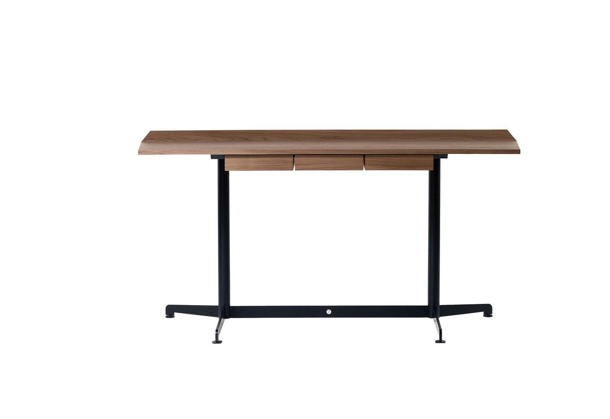 T90 writing desk, 1954, Osvaldo borsani, Tecno