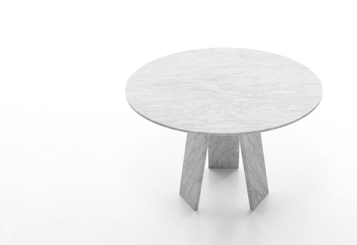 Topkapi dining table, 2012, Konstantin grcic, Marsotto