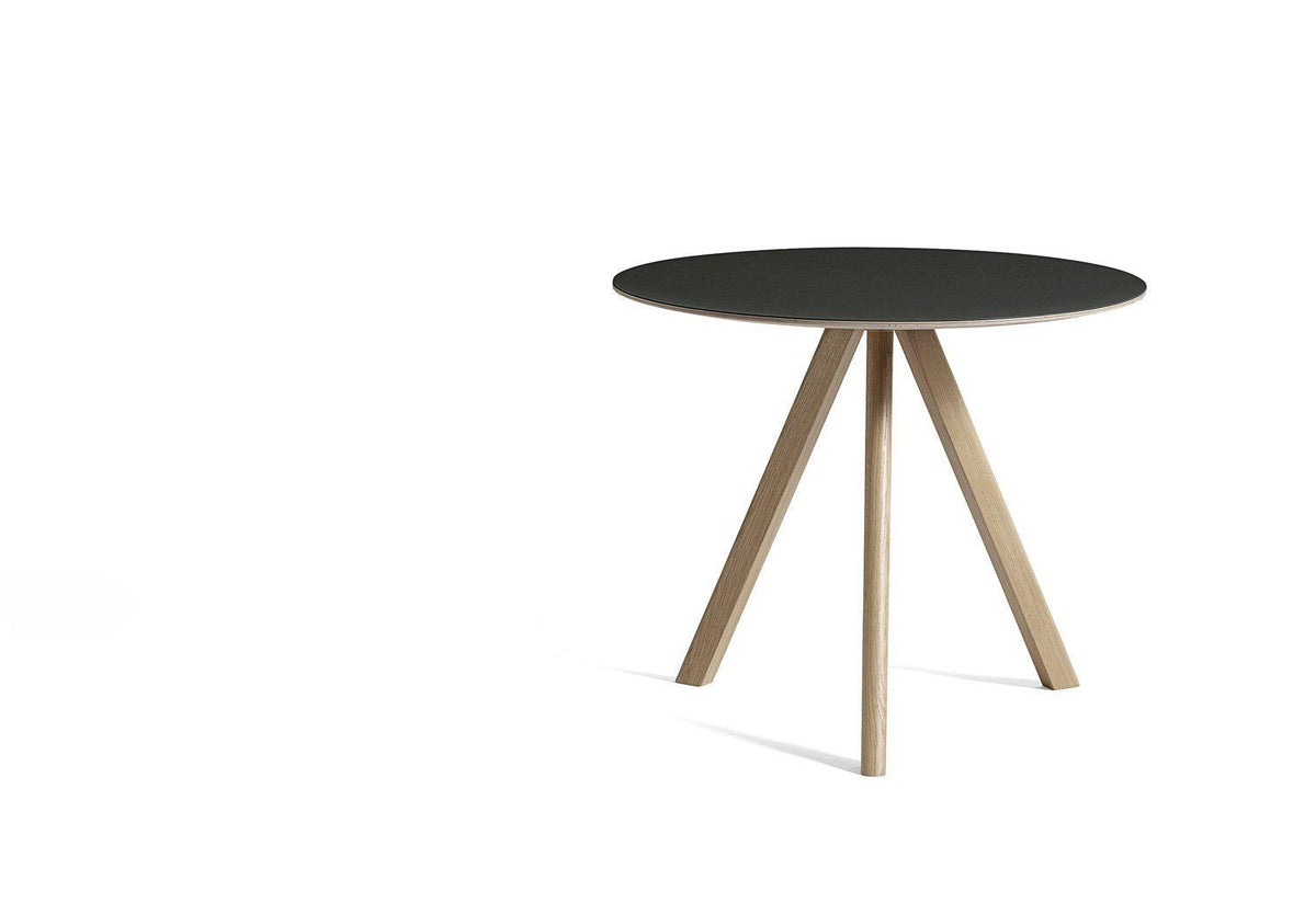 CPH20 Copenhague table, 2013, Ronan and erwan bouroullec, Hay