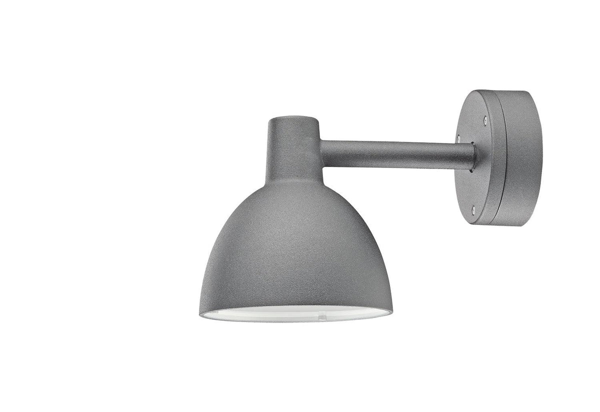 Toldbod outdoor wall light, Louis poulsen, Louis poulsen
