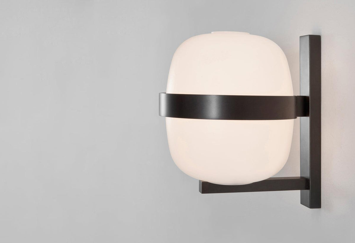 Wally wall light, 1968, Miguel mila, Santa and cole