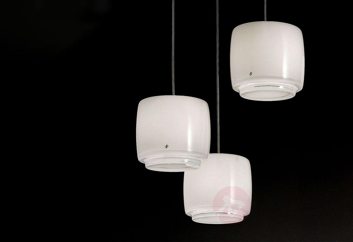 Bot pendant light, 2011, Gregorio spini, Vistosi
