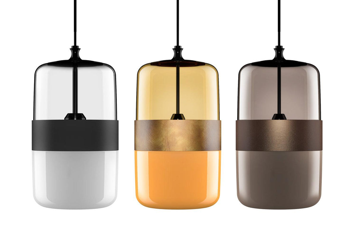 Futura pendant light, 2015, Hangar design group, Vistosi