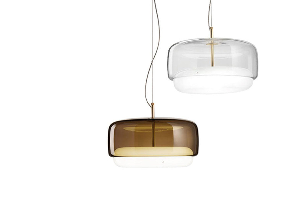 Jube pendant light, 2017, Favaretto and partners, Vistosi