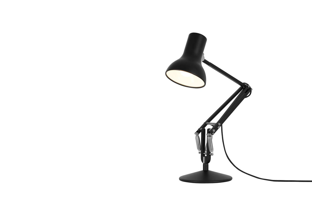 Type 75 Mini desk, 2011, Sir kenneth grange, Anglepoise