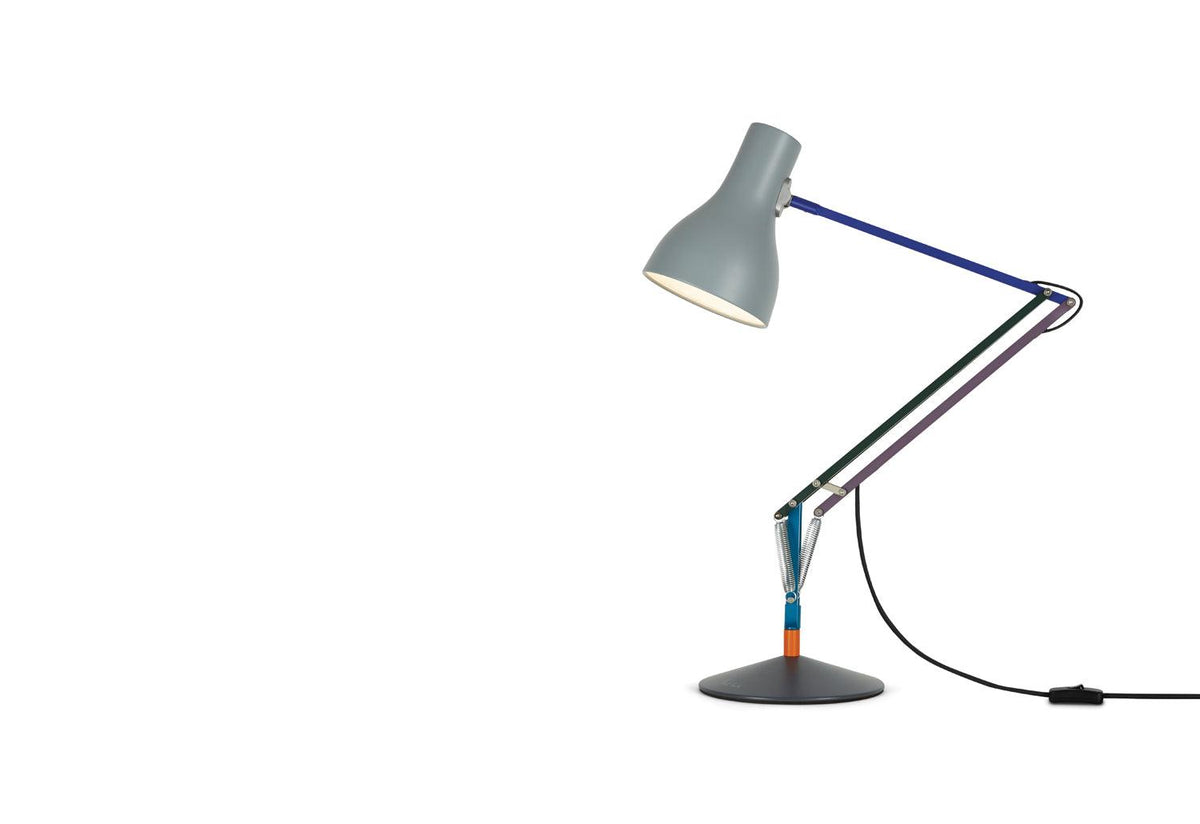 Paul Smith Type 75, 2014, Paul smith, Anglepoise