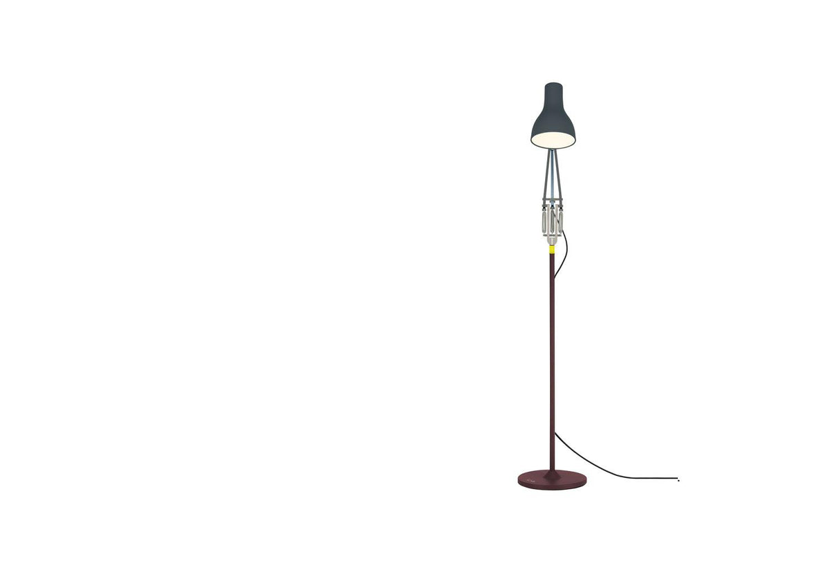 Paul Smith Type 75 Floor, four, Paul smith, Anglepoise