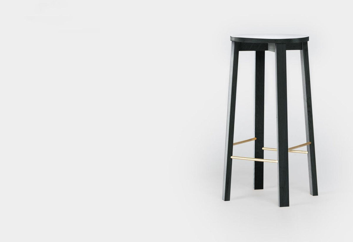 Bar Stool Four, 2016, Another country